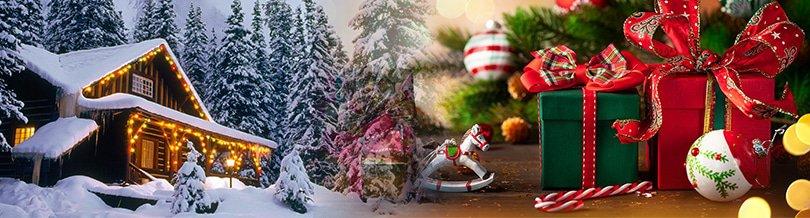 christmas free coupons