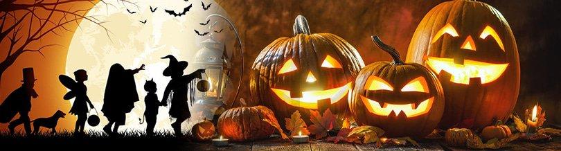 halloween free coupons