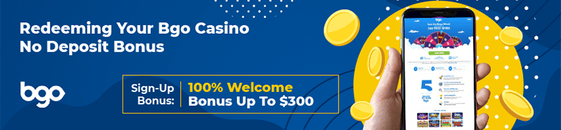 Bgo Casino Bonus Offers