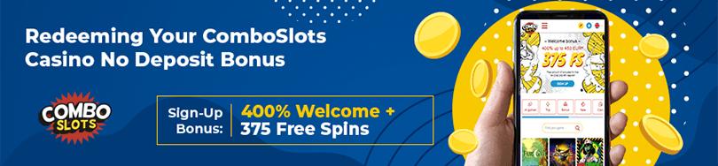Comboslots Casino No Deposit Bonus Codes