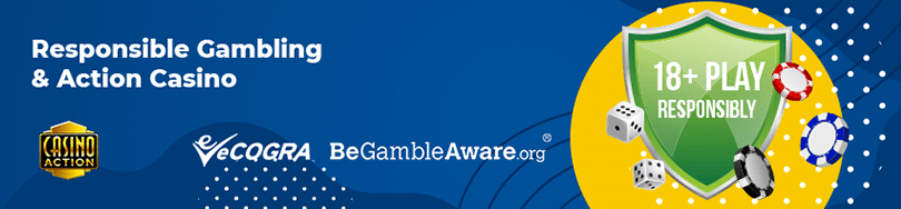 action casino responsible gambling