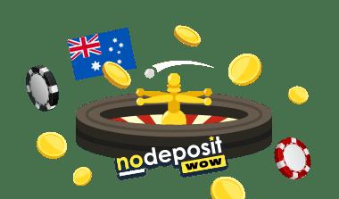 Choosing Australian No Deposit Casinos