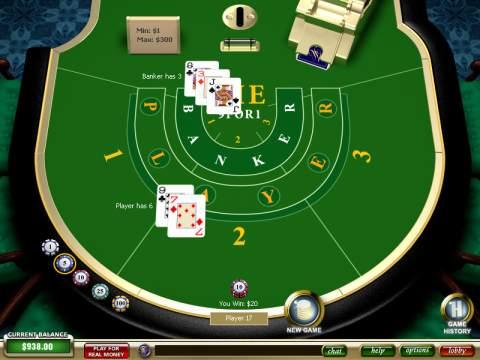 Genting Casino software
