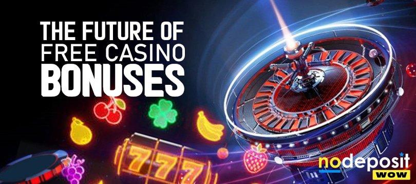 Casino Technology Trends