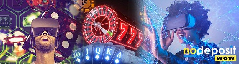 VR Online Casinos