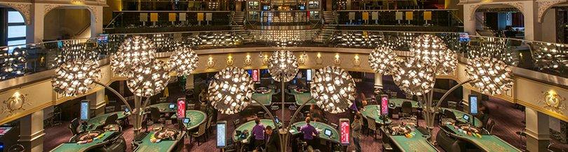 Exclusive UK casino bonuses