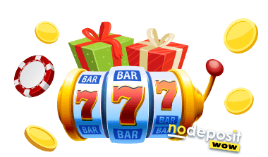 no deposit wow top free spins offers