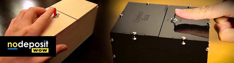 Pointless Box