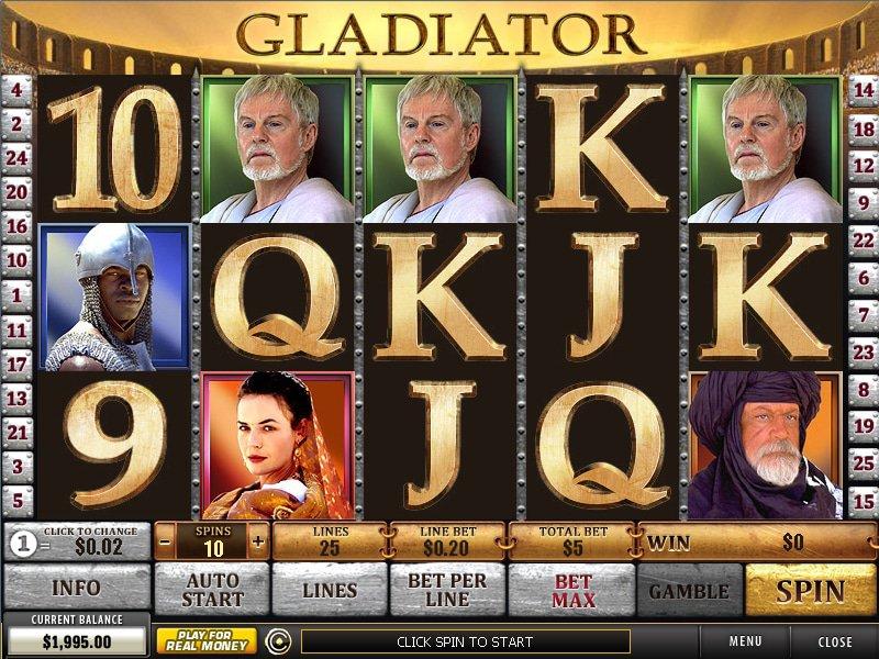 Paddy Power Casino software