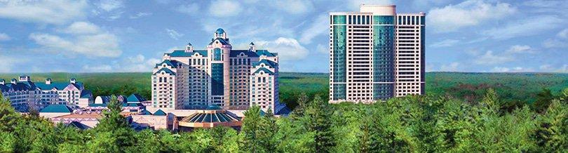 Foxwoods Resort and Casino