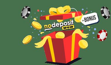 no deposit wow casino bonus code