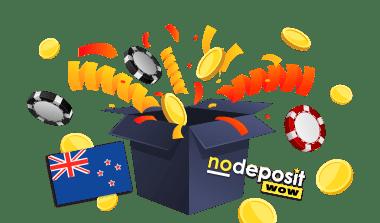 Claiming Your New Zealand ND Bonus