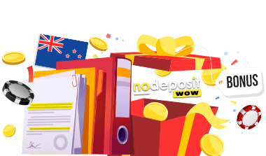 Beware of New Zealand No Deposit Casino Wagering Requirements