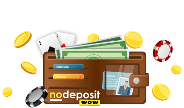 no deposit wow real money payment methods