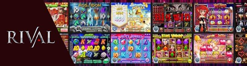 rival gaming no deposit bonuses
