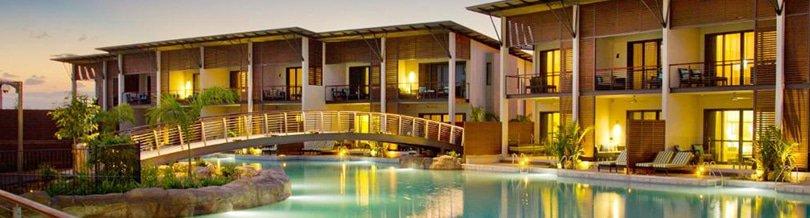Mindil Beach Casino Resort