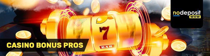 Casino Bonus Pros