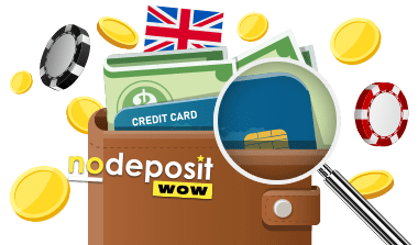 nodepositwow.com Where to Look for Real Money Codes
