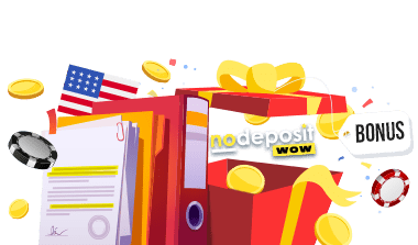 Wagering Requirements usa nodepositwow.com