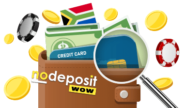 Where to Find Them South Africa no deposit casinos