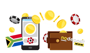How to Withdraw South African no deposit bonuses